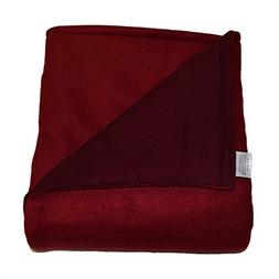 SENSORY GOODS Adult Extra Large Weighted Blanket Made in Ame