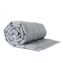weighted blanket 100 percent cotton fabric breathable