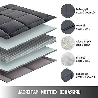 """Cover 60x80"""" For Natural Sleep"""