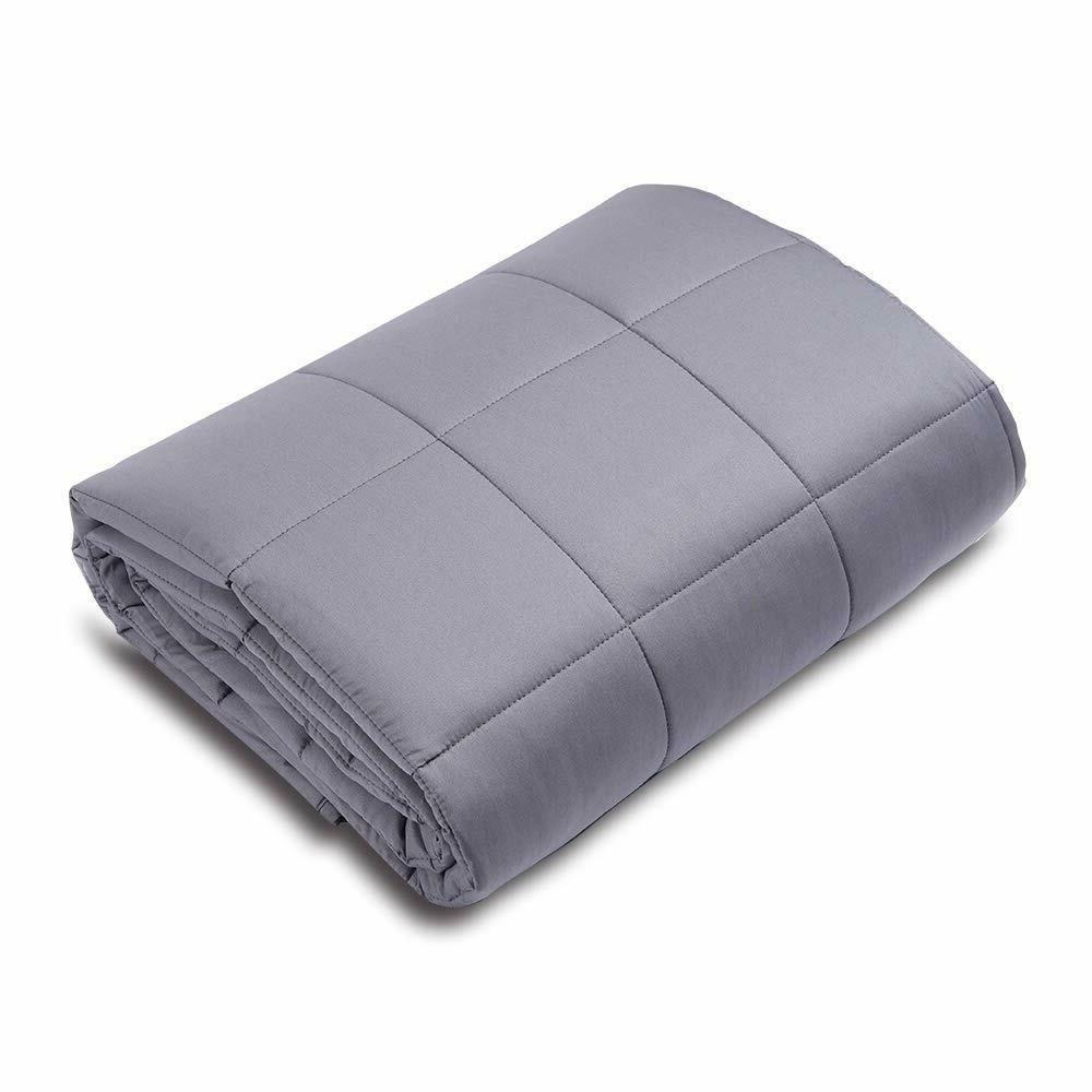 Cooling Weighted Blanket Adults - 100% Material