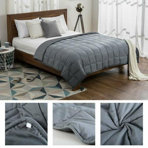 Weighted Heavy Blanket Adults