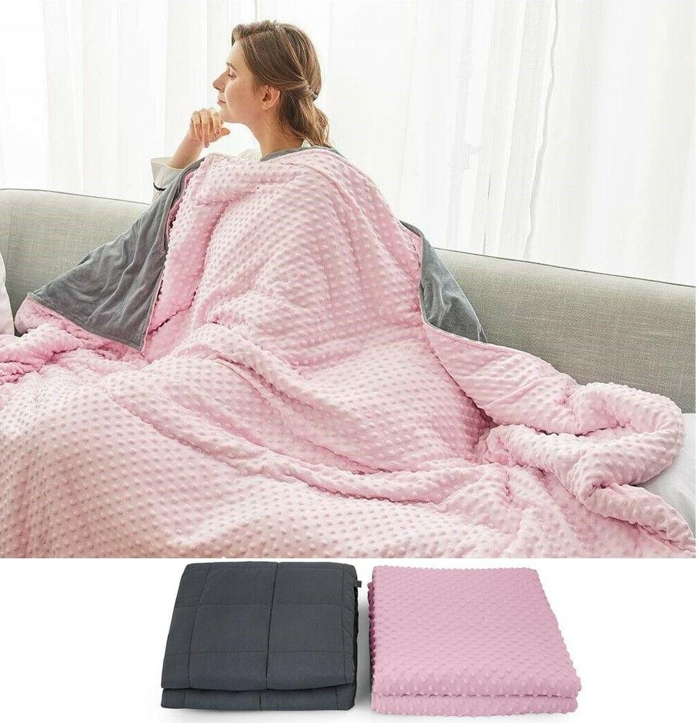 """Mink Pink Duvet Cover and 60x40"""" Better"""