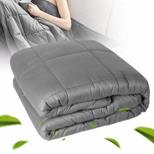 "US Home for Adults Stress 80"" 25 LBS Relax"