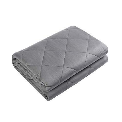 Hypnoser Weighted Blanket 2.0 for Kids,Adults,Men, Women,Hea