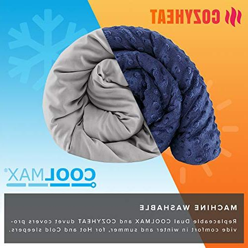 Degrees Blanket w/ Cold Deliver Durability Comfort