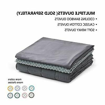YnM Weighted Heavy 100% Oeko-Tex Cotton Material