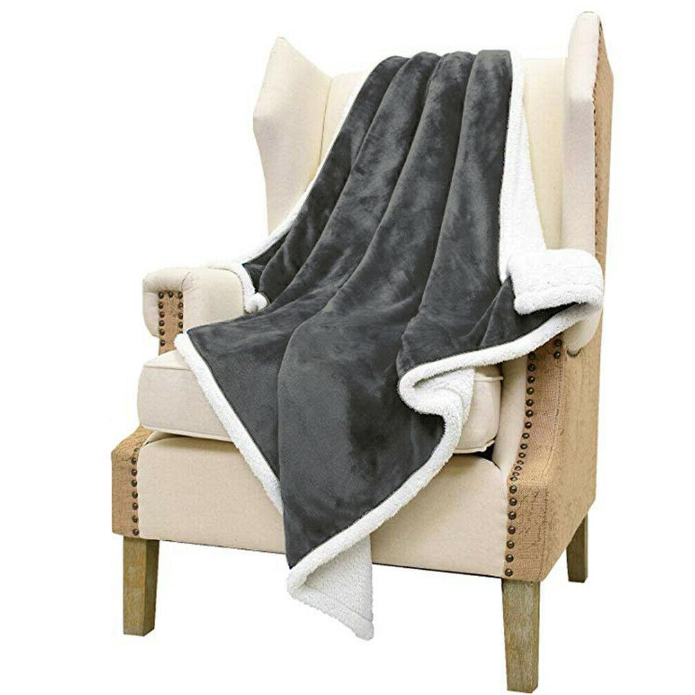 Weighted Blanket Adult Deep Reversible 51*62 inch