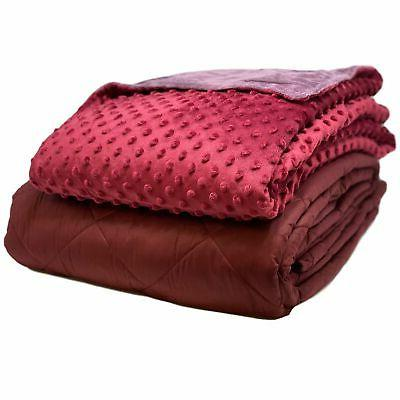 Duido Blanket for Adults Ultra Washable