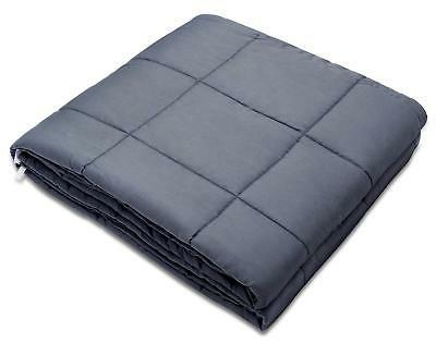 Amy Garden Weighted Blanket for Anxiety, ADHD, Autism, Insom