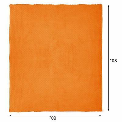 """Weighted Cover 60"""" x80"""" Reduce"""