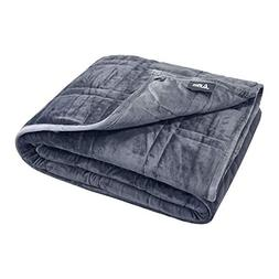 Pine & River Ultra Plush Weighted Blanket