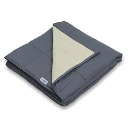 ZonLi Soft Weighted Blanket  for Adults Women, Men, Youths  