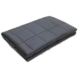 Rossy&Nancy Softest Cooling Weighted Heavy Blanket for Adult