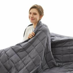 Weighted Idea Summer Weighted Blanket Adult 20 lbs | 48''x78