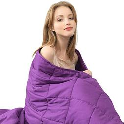 """Ourea Weighted Blanket Adult 