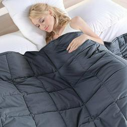 weighted blanket 60 x 80 48 x78