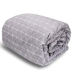 rocabi Weighted Blanket  Minky)