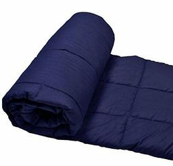 Weighted Blanket DUVET COVER only Anxiety ADHD Autism OCD  S
