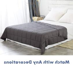Weighted Blanket for Adult  Breathable