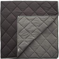 Active Corner 12 lb Weighted Blanket for Adults and Kids wit