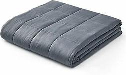 YnM Weighted Blankets Blanket  2.0 Heavy 100%