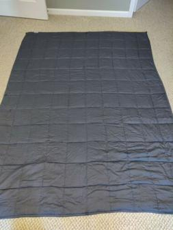 ZonLi Adults Weighted Blanket 20 lbs 60''x80'' Cooling Weigh
